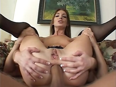 Asenalx Anal and Gape Session II Music Video