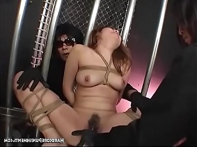 Asian BDSM With Japanese And Oriental Master And Mistress