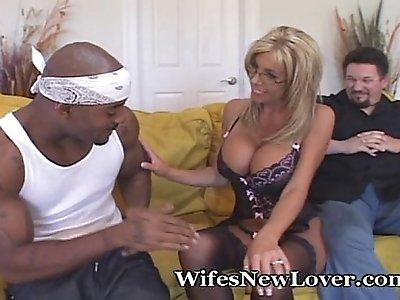 Older Babes New Black Lover
