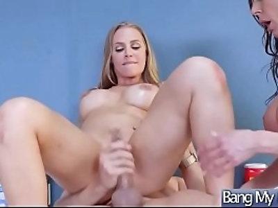 Sex Adventures Between Doctor And Slut Horny sluty Patient Kendra Lust Nicole Aniston movie