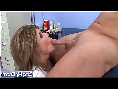 Sex Tape With Sexy Patient And Doctor vid