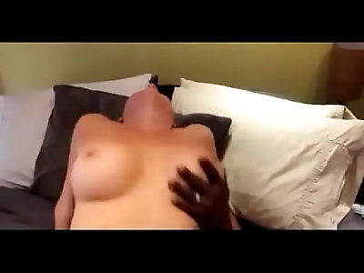 Wife gets the BBC