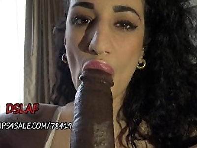 DSLAF Dick Sucking Lips And Facials The Movie