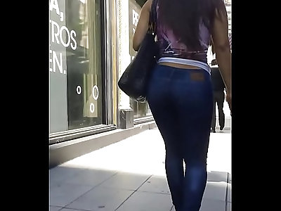 perfect asss in jeans