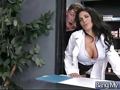 Sex Hardcore Adventures Between Doctor And Slut Patient emily b video