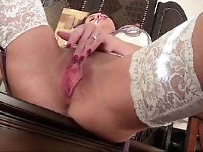 First video for sexy mature mom