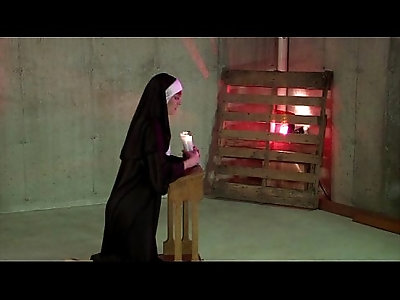 The Balls Of St. Marys Religious Fetish Roleplaying, pt