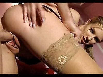 Katy Caro Hardcore