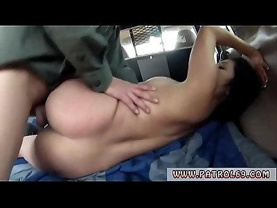 Cop anal xxx Stunning Mexican floozie Alejandra Leon attempts to help