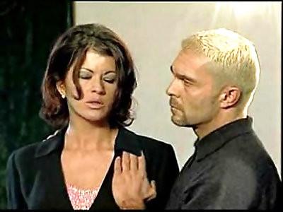 Italian housewife fucking infront of her husband