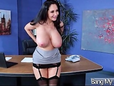 Hard doggy Style Sex Adventures With horny Doctor And Hot Patient Ava Addams video