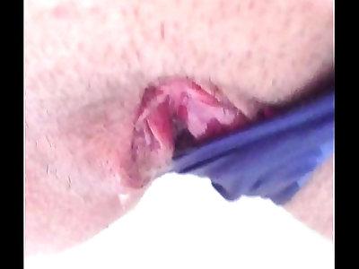pissing panties