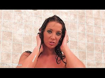 Jayden Jaymes Shower Solo